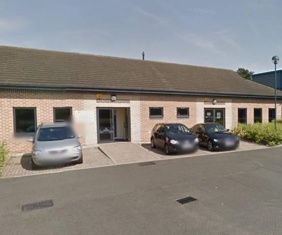 Doncaster Driving Test Centre