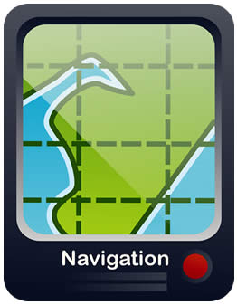 Driving Test Routes for Sat Nav
