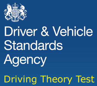 DVSA theory test confirmation