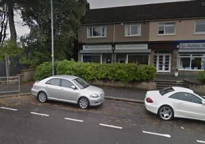 Glasgow (Anniesland) driving test centre