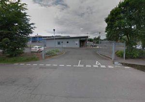 Glasgow (ShieldHall) driving test centre