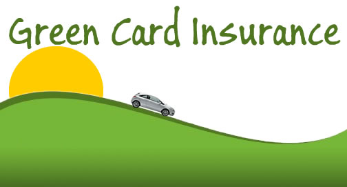 Green Card Insurance Driving Test Tips