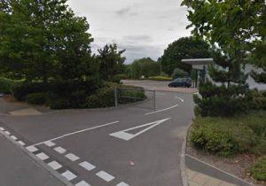 Herne Bay Driving Test Centre