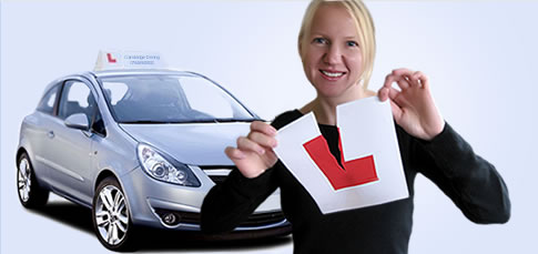 how difficult is the driving test ?