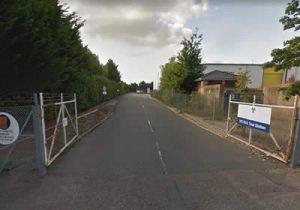 Norwich (Jupiter Road) driving test centre