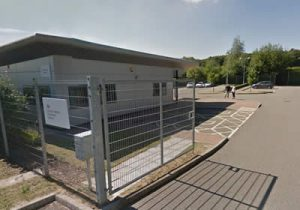 Norwich (Peachman Way) driving test centre