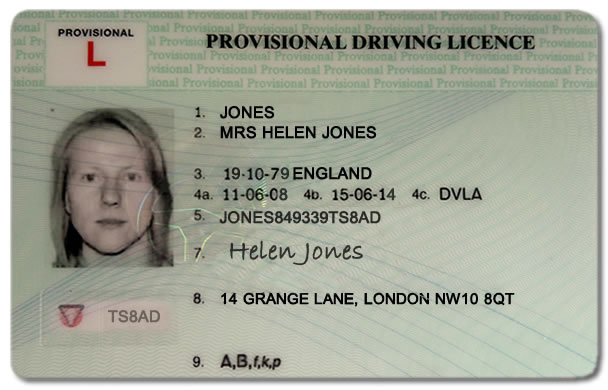 Can You Drive A Car With A Provisional Licence