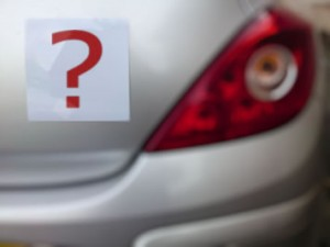 Are Driving Tests Fixed?