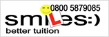 Smiles Better Tuition