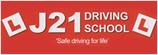 J21 Driving School