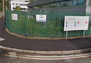 Sidcup Driving Test Centre