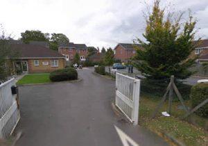 Southampton (Maybush) Driving Test Centre