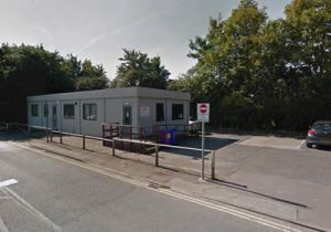 Cowley Road Driving Test Centre Cambridge