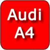 Audi A4 Dashboard Warning Lights