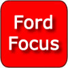 Ford Focus dashboard warning lights