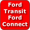 Ford Transit and Ford Connect Dashboard Warning Lights With Meanings and Pictures of each Symbol.