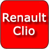 Renault Clio Dashboard Warning Lights
