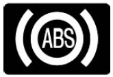 Ford Transit / Connect ABS Warning Light