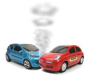 Taxi Insurance FAQ