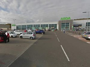 Arbroath Driving Test Centre
