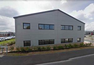 Barnstaple Driving Test Centre
