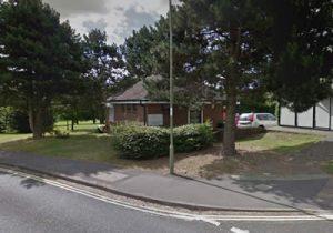 Basingstoke Driving Test Centre