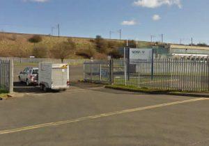 Berwick-On-Tweed Driving Test Centre