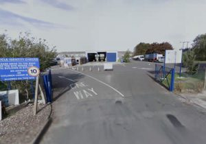 Beverley Driving Test Centre