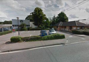 Bishop Stortford Driving Test Centre