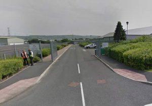 Blackburn with Darwen Driving Test Centre