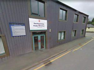 Bala Driving Test Centre