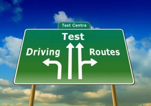Read or download your test centre driving test routes
