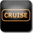 Nissan Juke cruise control dashboard warning light