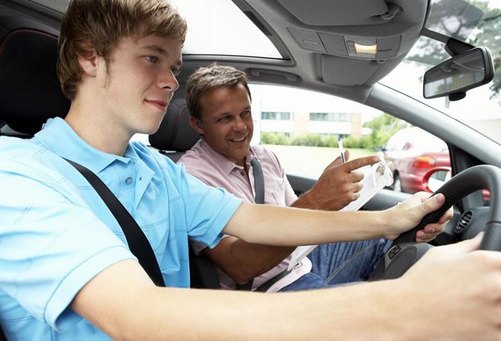Should I change driving instructor?