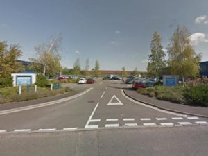 Aylesbury Theory Test Centre