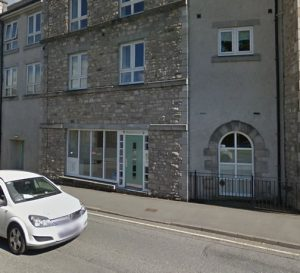 Kendal Theory Test Centre