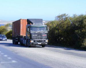Slow Moving Vehicles
