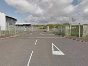 Avonmouth Driving Test Centre