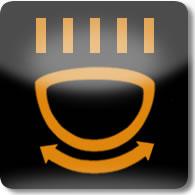 Land Rover Dashboard Warning Lights – Driving Test Tips