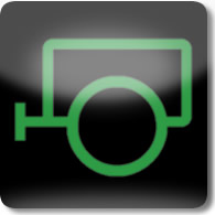 Land Rover / Range Rover / Evoque / Discovery trailer direction indicators dashboard warning light