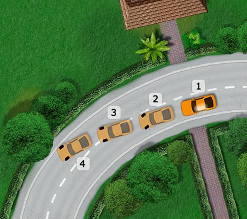 How To Control A Skidding Car