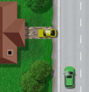 Theory test hazard awareness