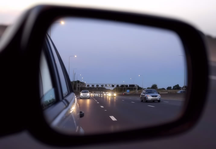 Can learner drivers drive on motorways