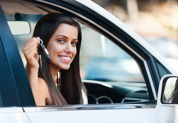 First Time Driving Alone Tips and Advice