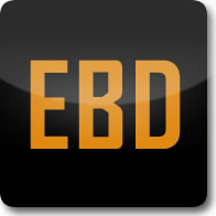 Mercedes Benz electronic brake force distribution (EBD) dashboard warning light