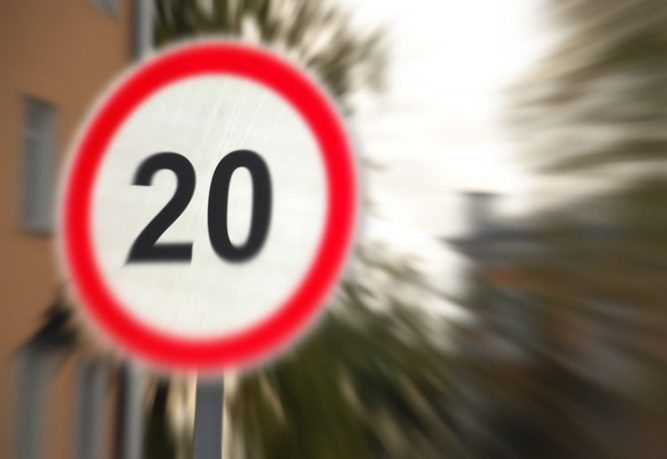 Uk speeding fines set to increase