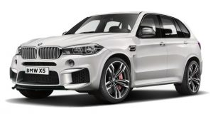 The BMW X5 was the UK's most stolen car during 2014