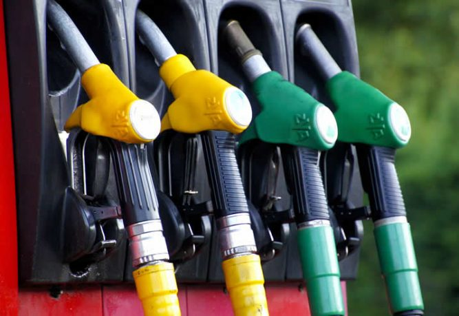 How to improve fuel efficiency for your car