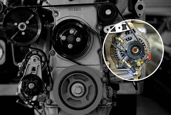 What Is A Car Alternator Explained Driving Test Tips