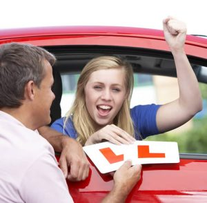 How to pass the driving test top 10 tips